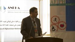 The Second Congress of Afghanistan National Public Health Association