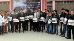 Public Awareness Campaign on Harms of Second Hand Smoke Starts in Kabul